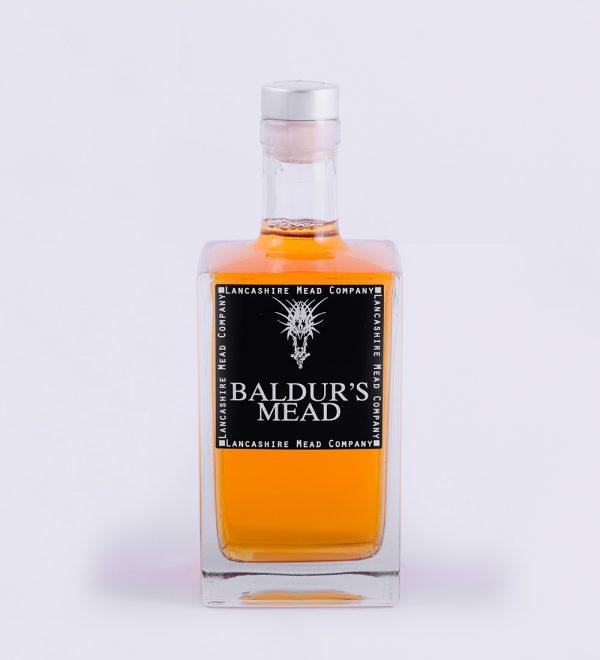 Baldur's Mead