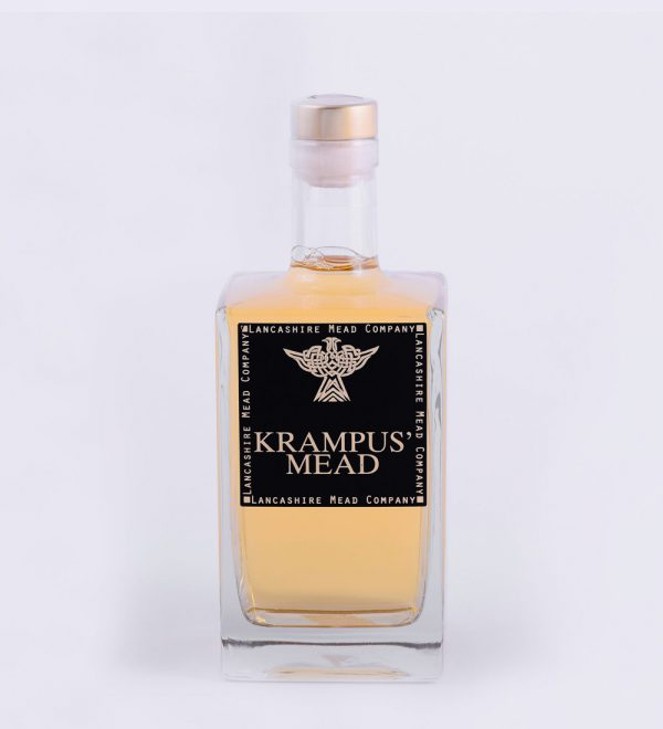 Krampus' Mead