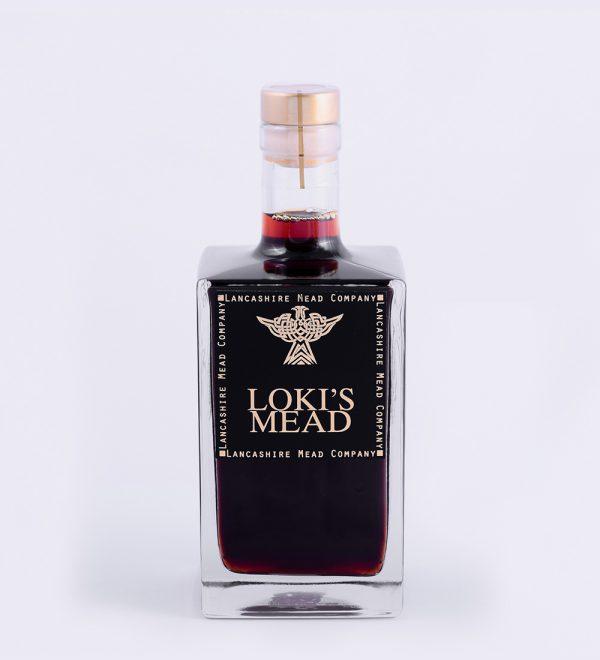 Loki's Mead